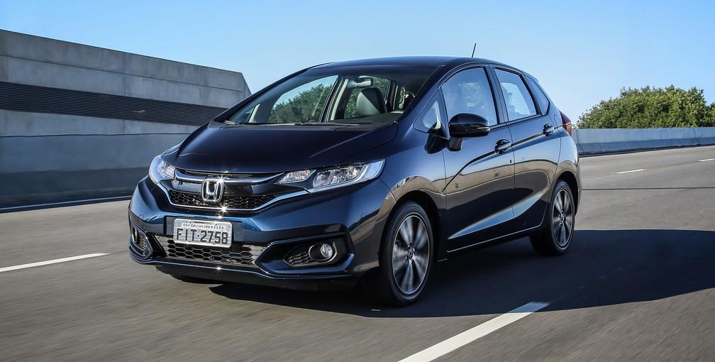 Honda fit muda na linha 2018 pre os chegam a r 80 mil for Honda fit enter code