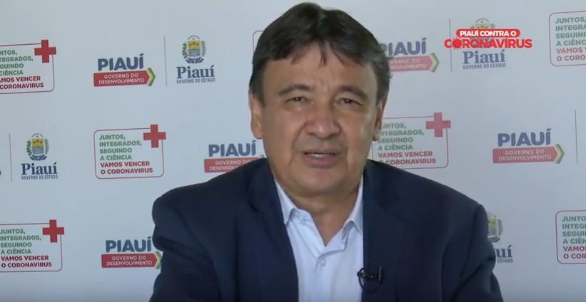 Governador quer antecipar feriado do Dia do Piauí para o dia 15 de maio