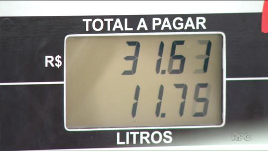 Procon investiga 190 postos suspeitos de vender combustíveis a preços abusivos no Paraná