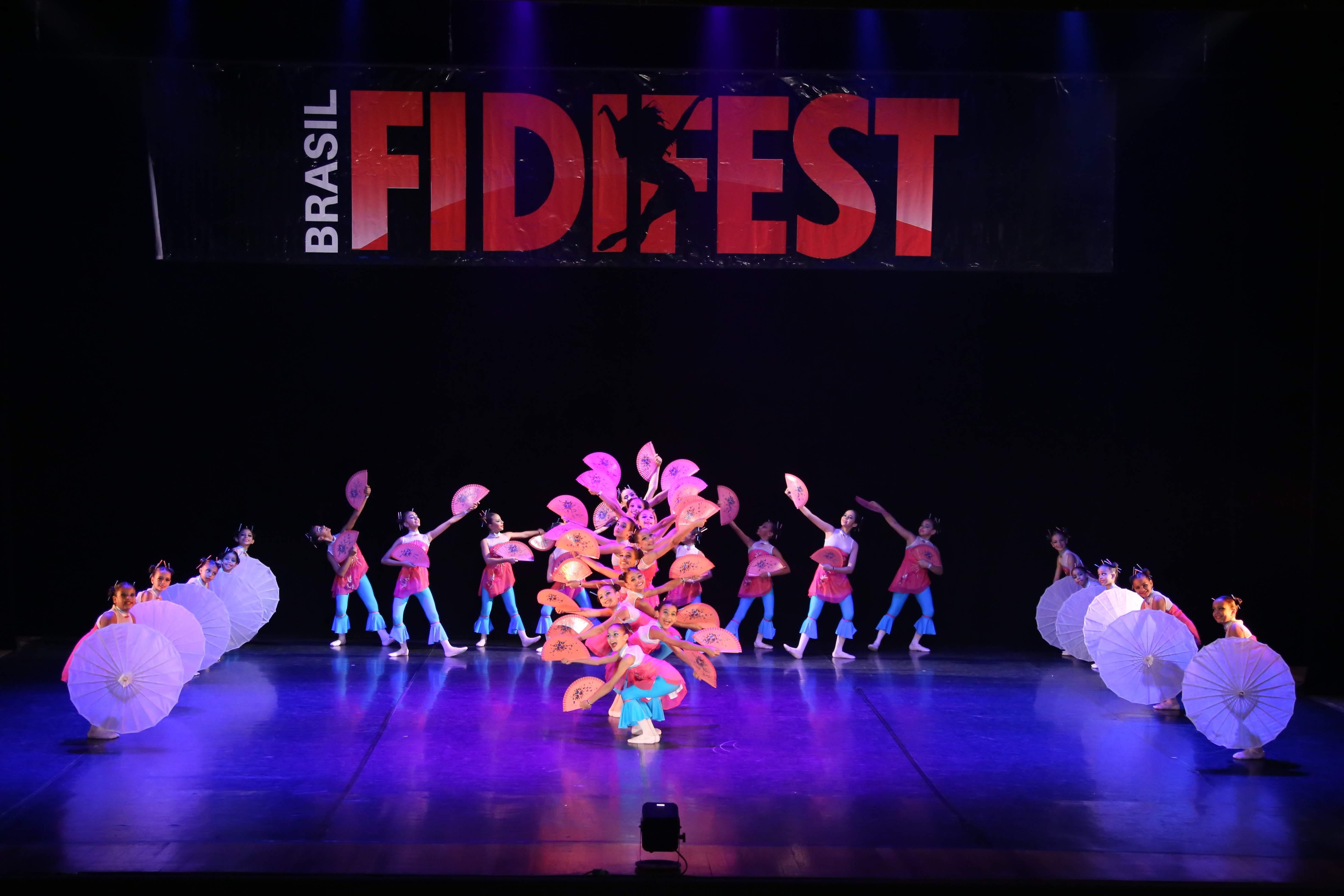 Festival Internacional de Dança abre inscrições para a 7ª edição em Santos