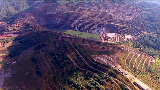 Vale vai investir US$ 1,9 bilhões para desativar 9 barragens em Minas Gerais