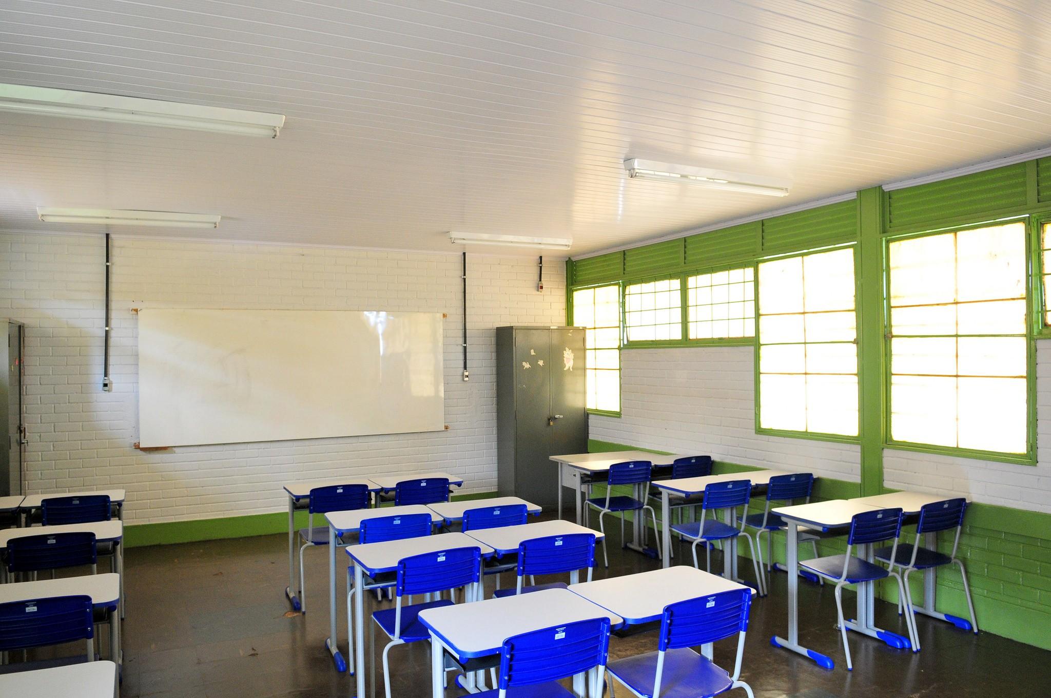 Mais da metade dos professores do DF foram vítimas de violência na escola, diz pesquisa
