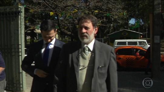 Sergio Moro determina a prisão do ex-tesoureiro do PT, Delúbio Soares