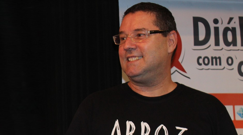 Adailton Medeiros, fundador do Ponto Cine (Foto: Divulgação)