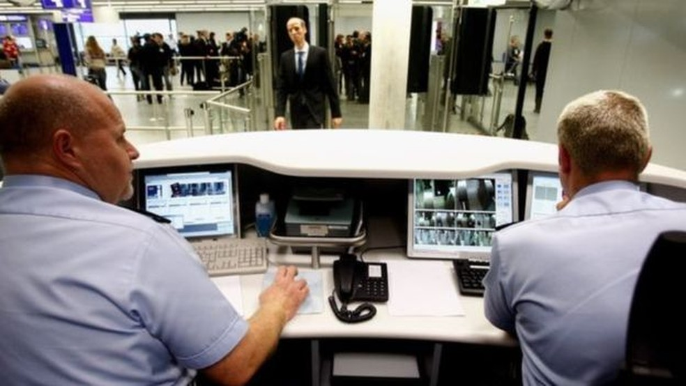Será cobrada uma taxa equivalente a R$ 31 para solicitar a permissão para entrar na Europa — Foto: Getty Images