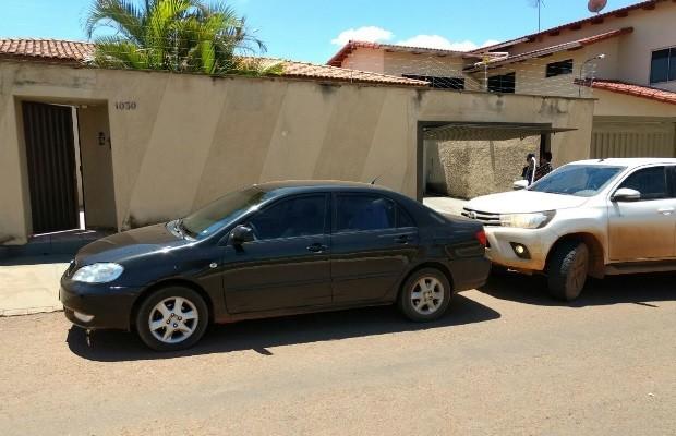 Fisioterapeuta Caillane Marinho é encontrada morta dentro de casa; namorado é suspeito em Goiás (Foto: Arquivo Pessoal)
