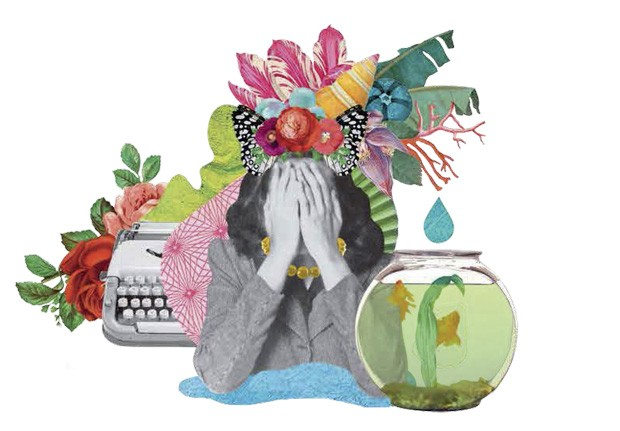 Texto de Clarice Lispector e ilustrações de Mariana Valente, Editora Rocco Pequenos Leitores, R$ 44,50. A partir de 6 anos. (Foto: Reprodução)