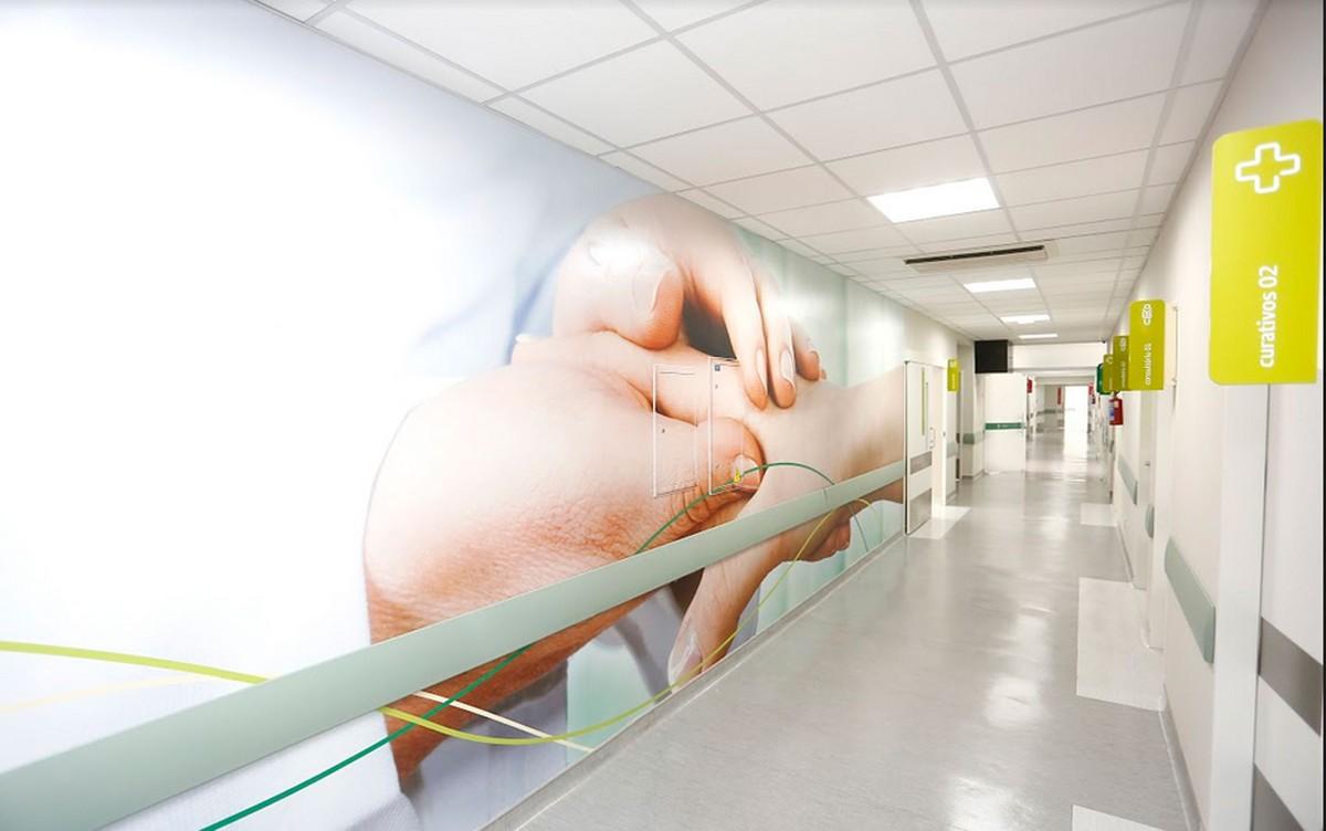 Unimed Campinas anuncia primeiro hospital com 88 leitos para janeiro de 2018