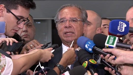 Reforma da Previdência: proposta do governo incluirá capitalização, diz Paulo Guedes