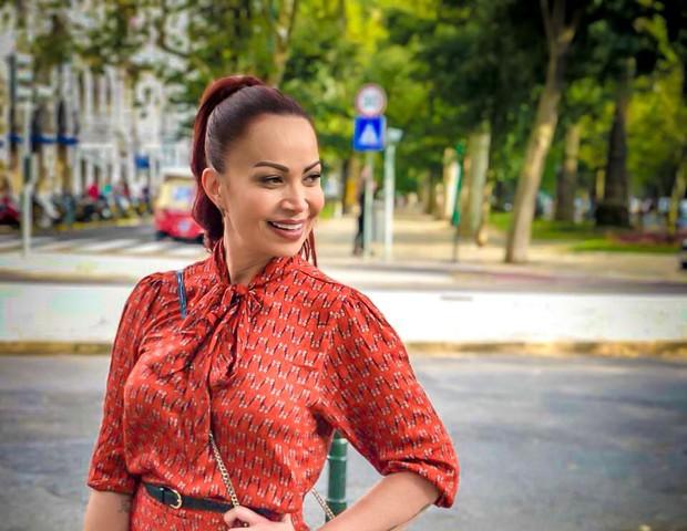 Sol Almeida (Foto: Arquivo pessoal)