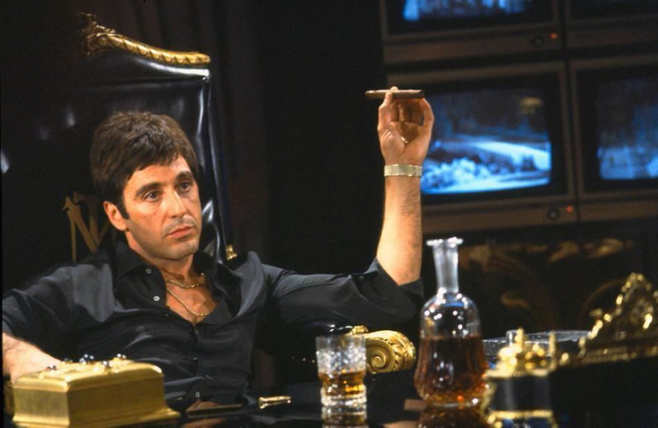 Quais atores poderiam ser Tony Montana no novo remake de 'Scarface'? - GQ |  Cultura