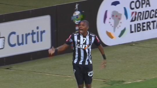 Contra o Colón, Atlético-MG mira superar traumas recentes em copas continentais no Mineirão