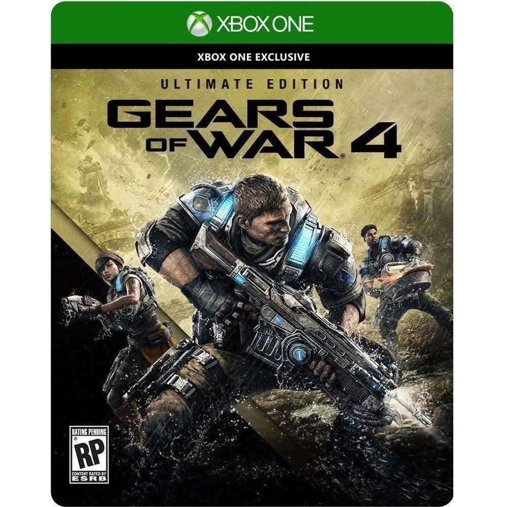 Gears (Foto: Divulgação)