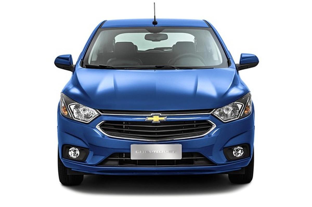 Chevrolet Onix 2019 aparece antes da hora e tem preço inicial de R$ 48.150