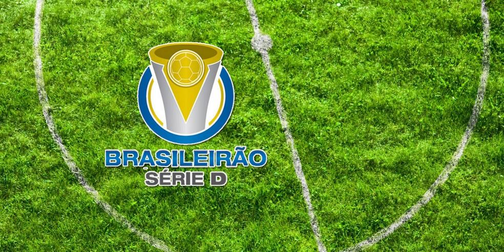 2977a54158909 ... A Série D do Campeonato Brasileiro de 2019 já conhece todos os seus  classificados — Foto
