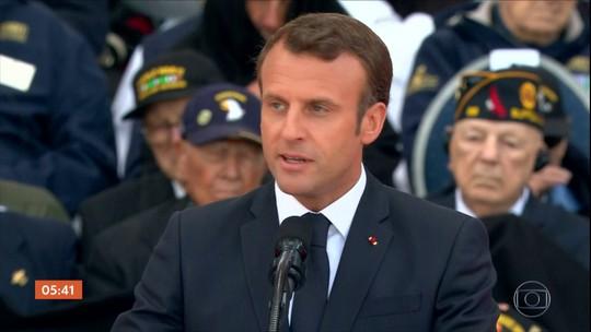 França divulga novo plano de reformas