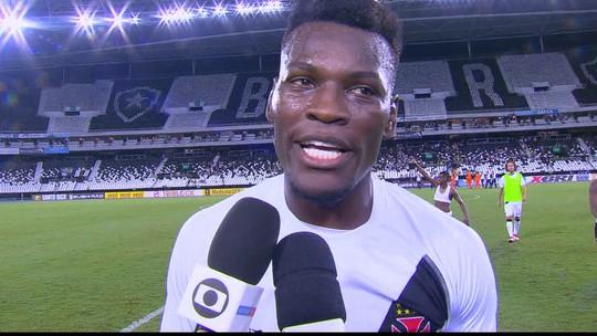 """Paulão sobre gols sofridos: """" Treinamos isso e mais uma vez levamos gols de bola parada"""""""