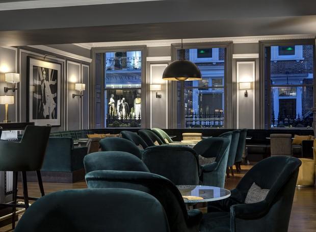 Donovan Bar, em Londres (Foto: Divulgação)