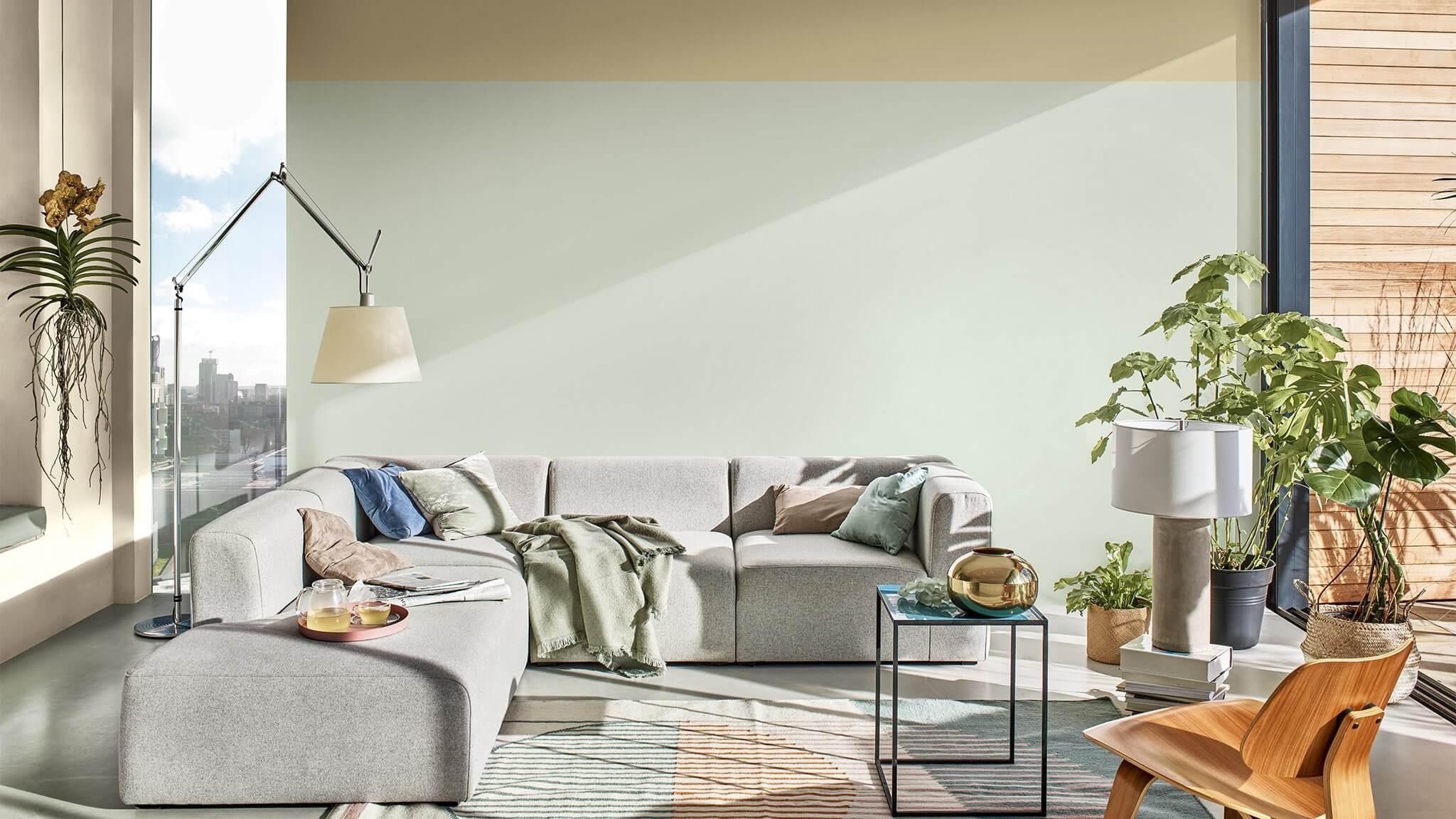 Cores de 2020: ideias para usar os tons na decoração (Foto: Divulgação)