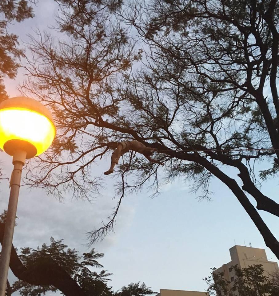 Chuvas e altas temperaturas devem prevalecer no Triângulo Mineiro e Alto Paranaíba