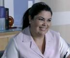 Fabiana Karla em cena como Perséfone | Reprodução