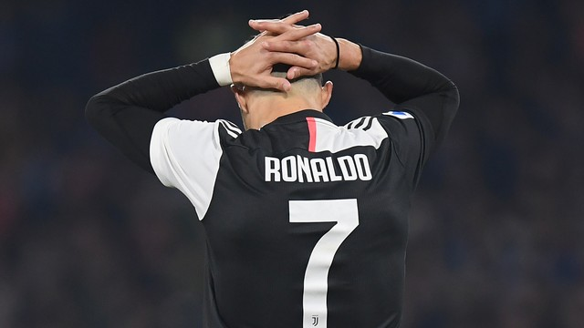 Napoli 2 X 1 Juventus Campeonato Italiano Rodada 21 Tempo