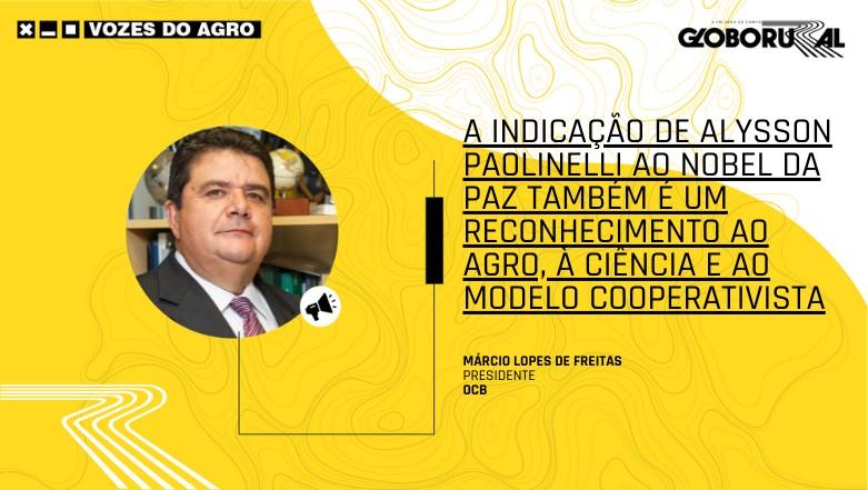Vozes-do-agro-OCB (Foto: Editora Globo)