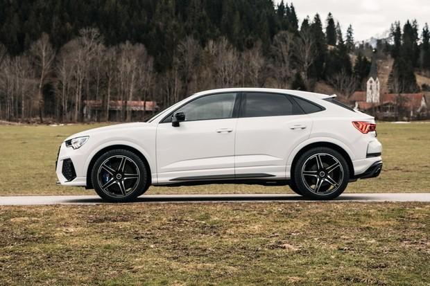 Audi RS Q3 Sportback ABT (Foto: Divulgação)
