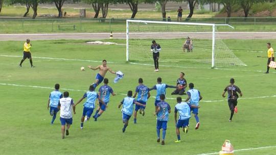 """""""Desligamos um pouco"""", diz técnico do Roraima após vice-campeonato estadual Sub-17"""