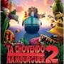 Papel de Parede Tá Chovendo Hambúrguer 2