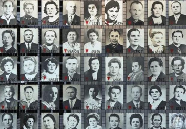 Pesquisadores acreditam que entre 5 milhões e 6 milhões de judeus morreram na Europa durante a Segunda Guerra Mundial. (Foto: GETTY IMAGES/BBC)
