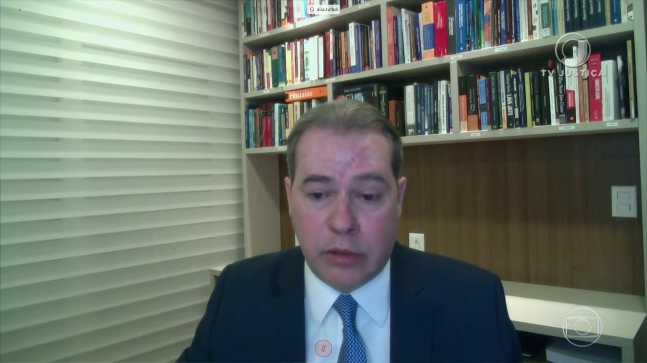 Ministro Dias Toffoli defende Reforma Administrativa