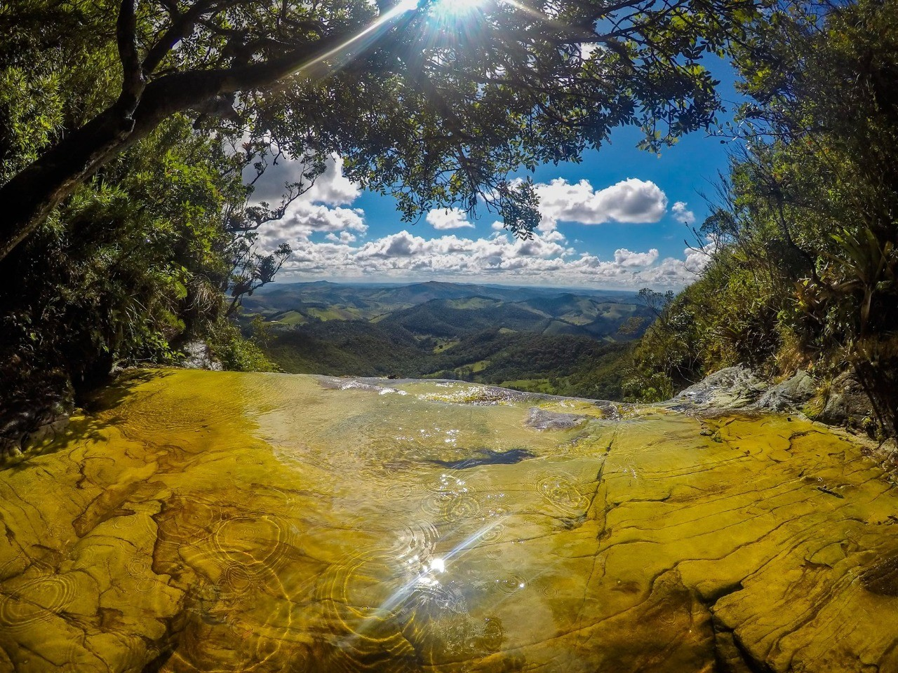 Parque Estadual do Ibitipoca reabre para visitação no dia 30 de setembro
