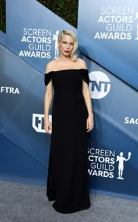 Michelle Williams, de Louis Vuitton