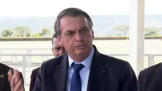Oitavo presidente brasileiro a discursar na ONU, Bolsonaro viaja nesta segunda para Nova York