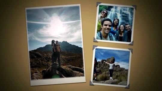 Você no 'Revista + Plugue': confira fotos de turistas no Parque Nacional do Itatiaia
