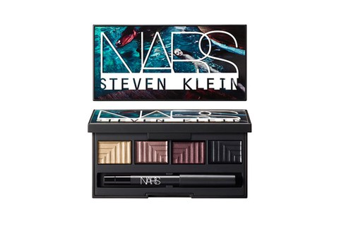 Nars Dead of Summer Dual-Intensity Eyeshadow Palette, US$49