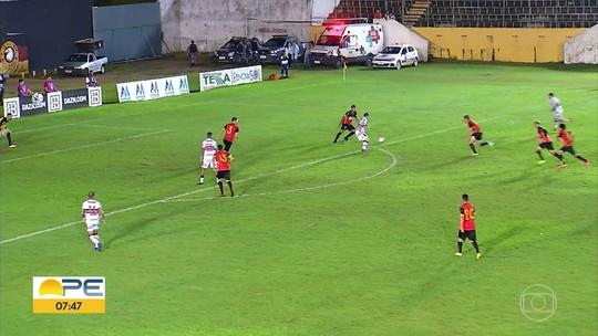 Da reserva na várzea à titularidade e gols na Série C: a história de Bambam