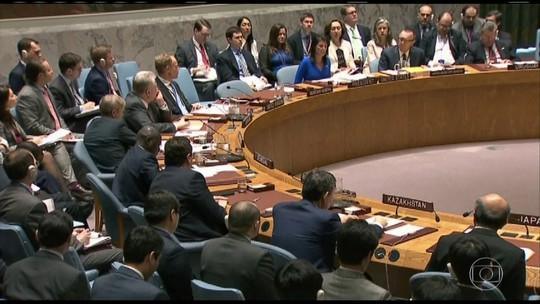 Conselho da ONU exige investigação sobre ataque químico na Síria