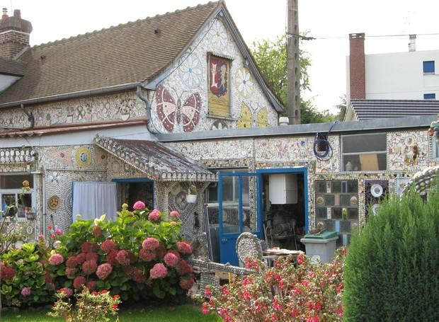Maison de Vaisselle  (Foto: Scott Miller / Reprodução Artsy.net)