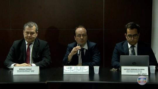 MP e MPF propõem mais duas fundações para diagnosticar danos socioeconômicos do desastre de Mariana
