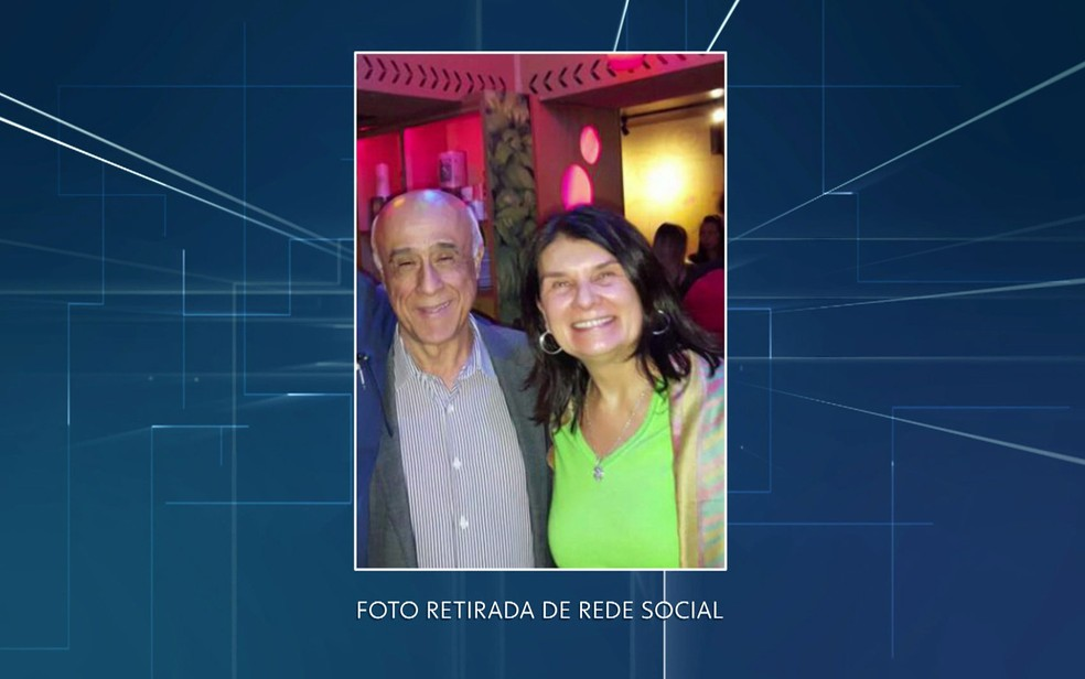 Filha de Michel Temer presta depoimento em SP