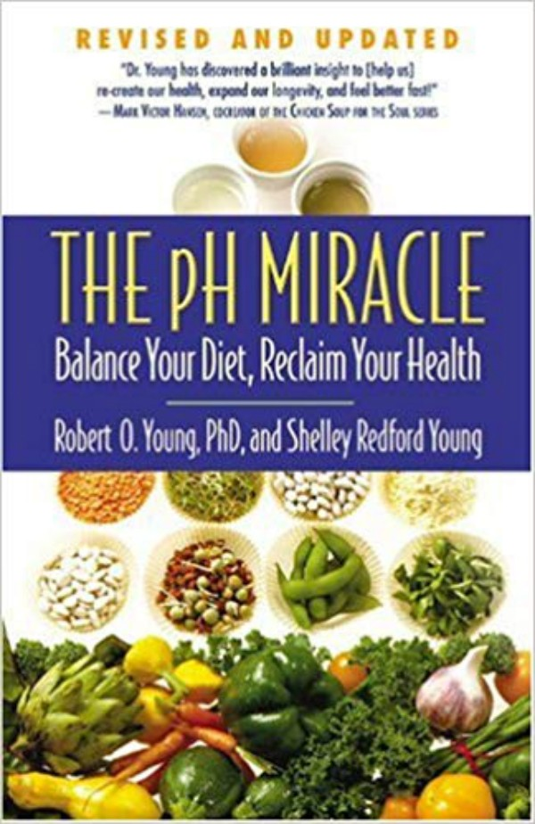 The pH Miracle: Balance Your Diet, Reclaim Your Health (Foto: Reprodução)