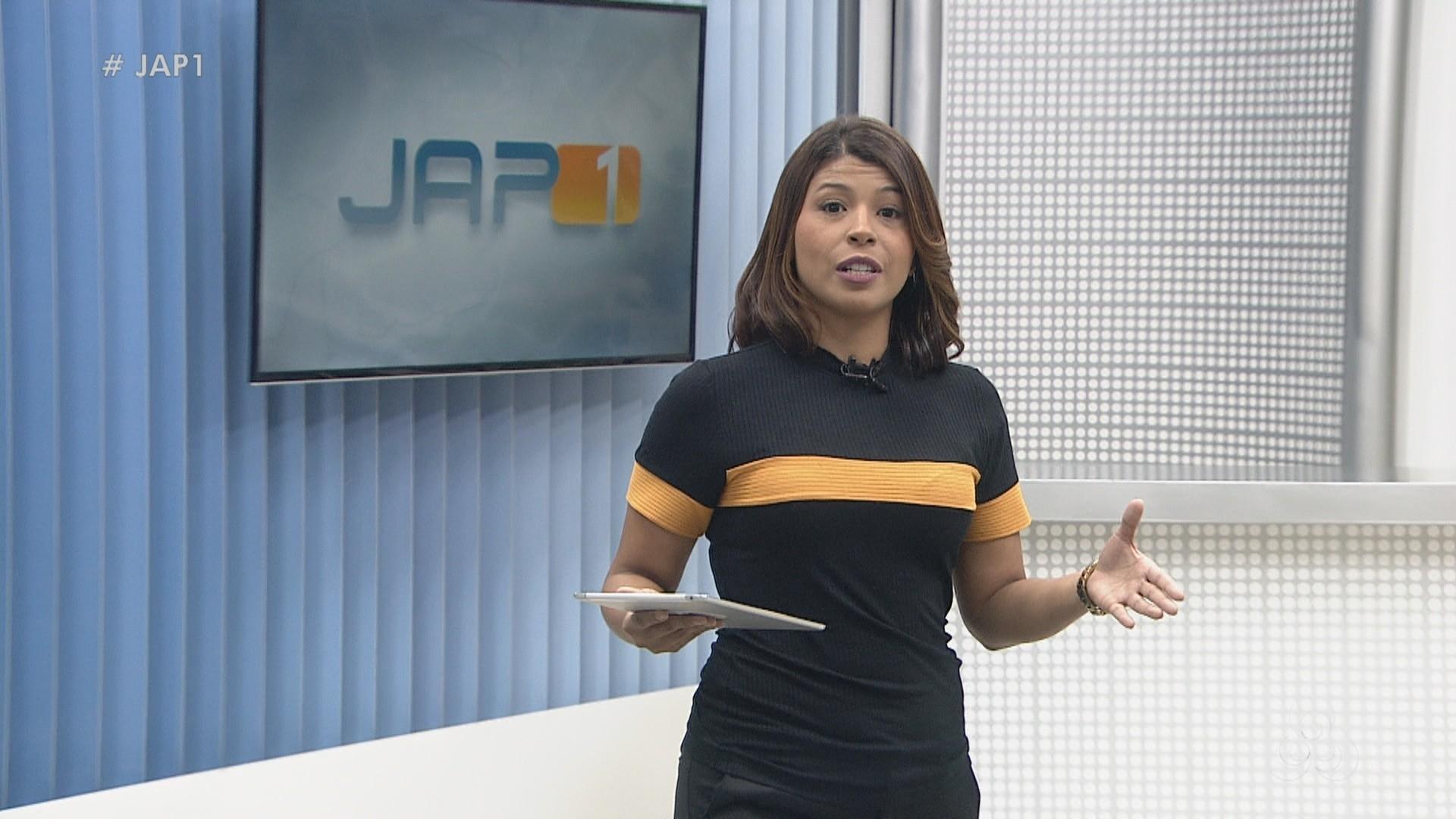 VÍDEOS: JAP1 de sexta-feira, 24 de janeiro