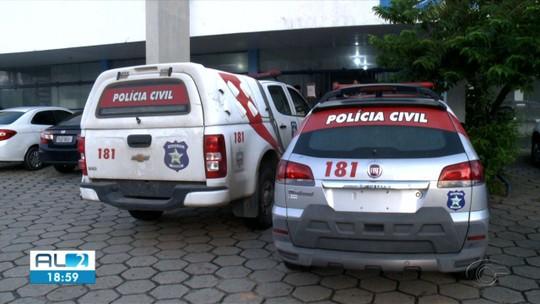 Polícia Civil faz operação para prender foragidos da Justiça em Alagoas