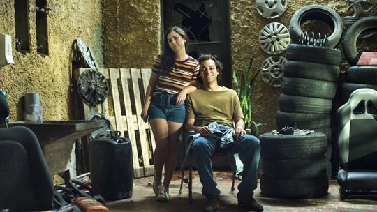 'Shippados': saiba tudo sobre a série estrelada por Tatá Werneck e Eduardo Sterblitch