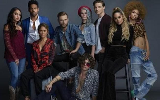 O reality musical Westside é outra aposta da Netflix (Foto: Divulgação Netflix)