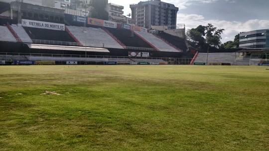 Foto: (João Brito/Espírito Santo FC)