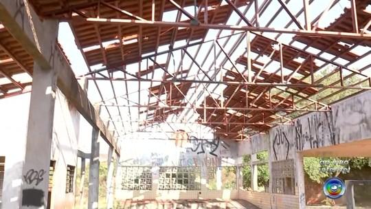 Mais de 50 cidades da região de Bauru têm obras paralisadas ou atrasadas, segundo TCE