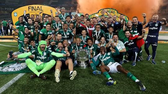 Foto: (Cesar Greco / Ag. Palmeiras)